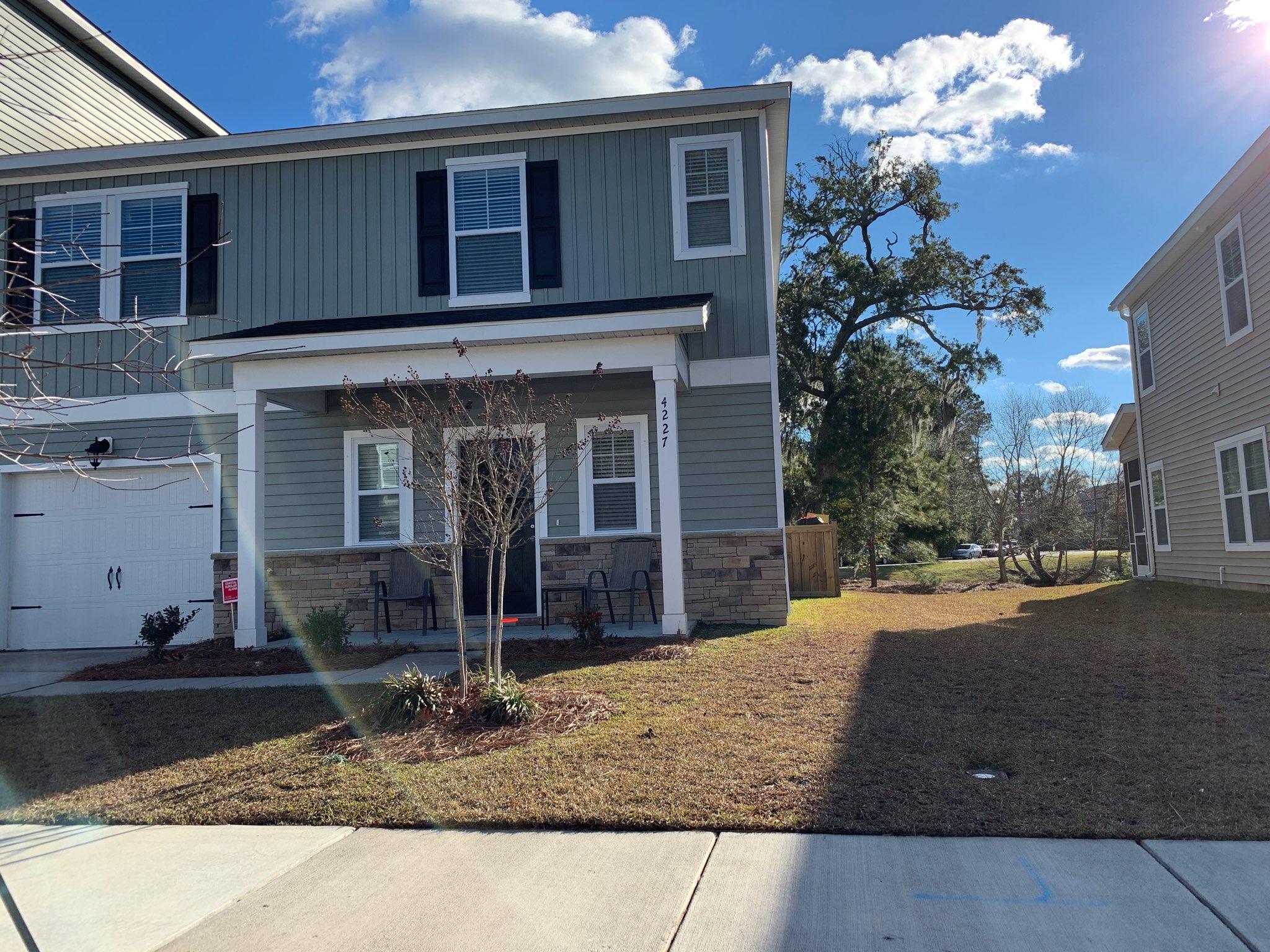 4227 Scharite Street Charleston, SC 29414
