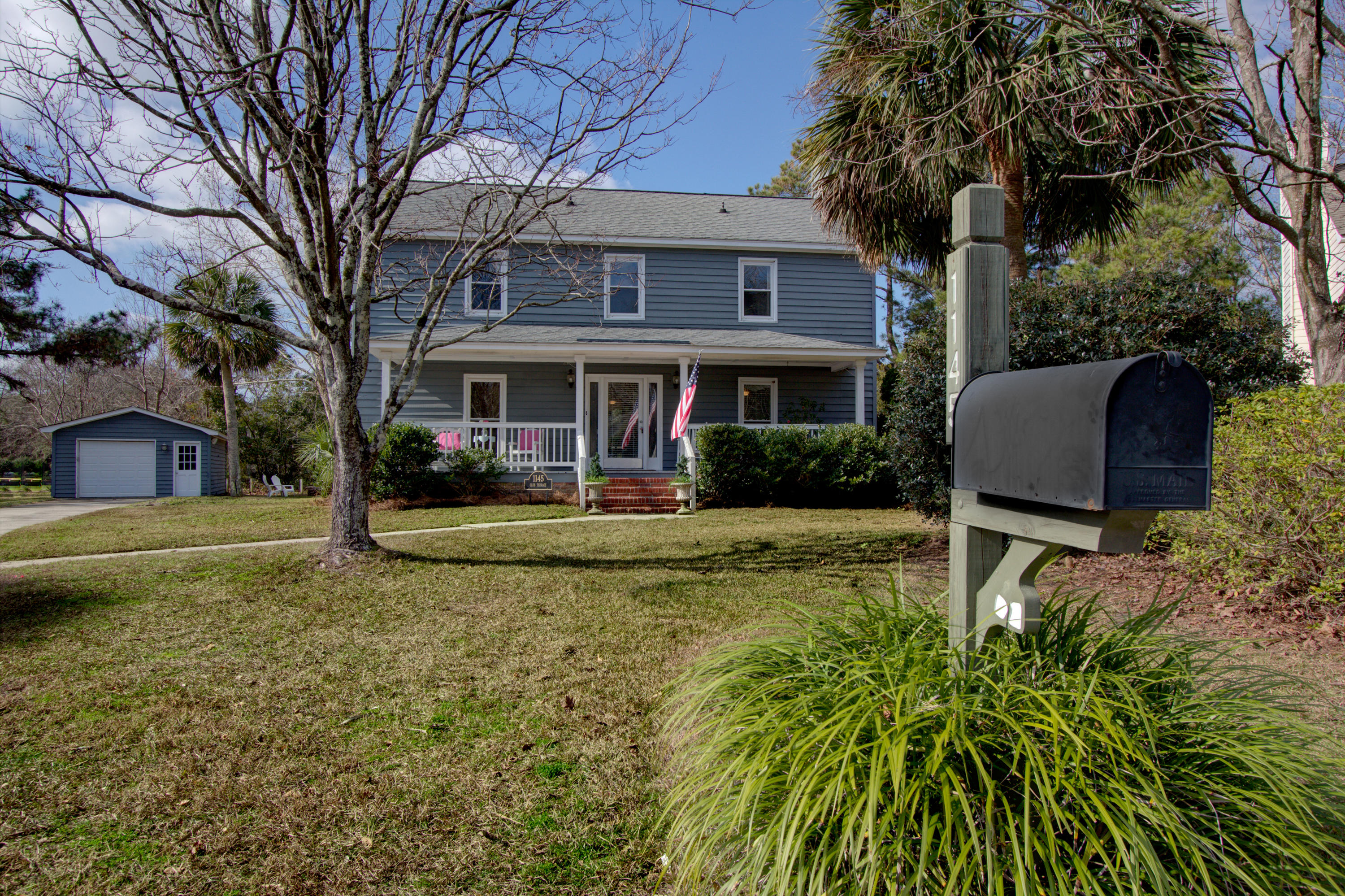 1145 Club Terrace Drive Mount Pleasant, SC 29464