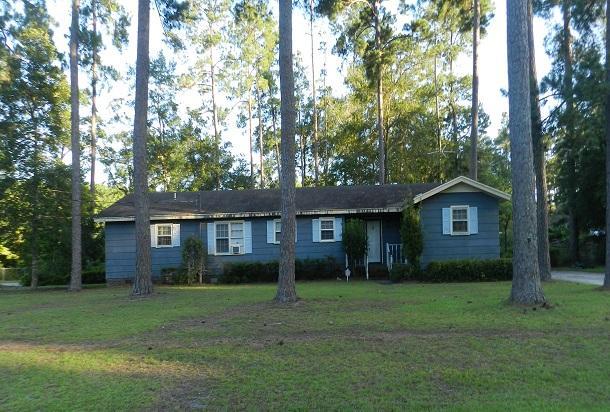 201 Woodland Terrace Drive Walterboro, SC 29488