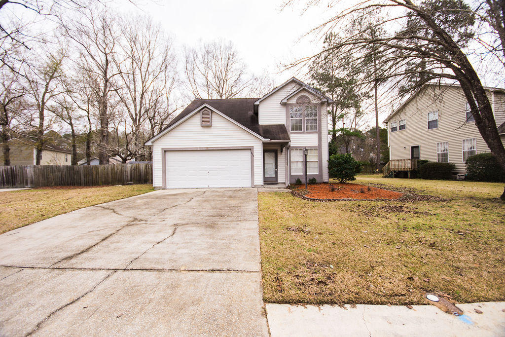 114 Margate Circle Goose Creek, SC 29445