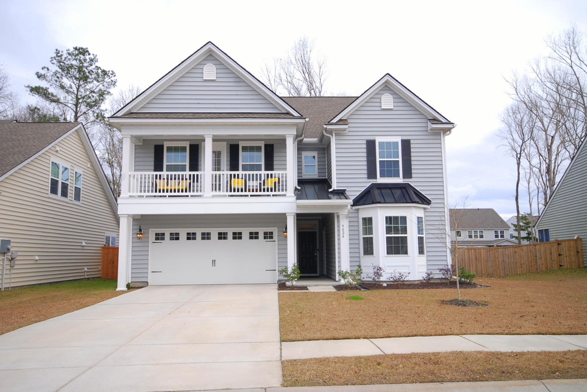 9824 Black Tupelo Lane Ladson, SC 29456