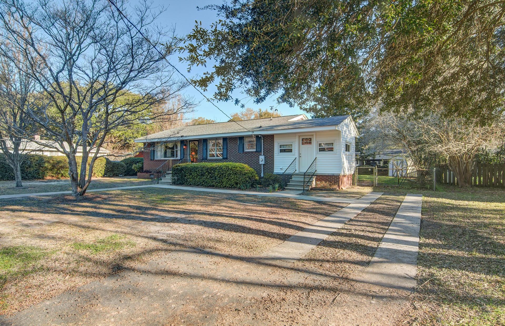 1454 Hindman Avenue Mount Pleasant, SC 29464