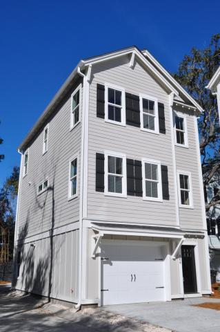 966 Warrick Oaks Lane Mount Pleasant, SC 29464