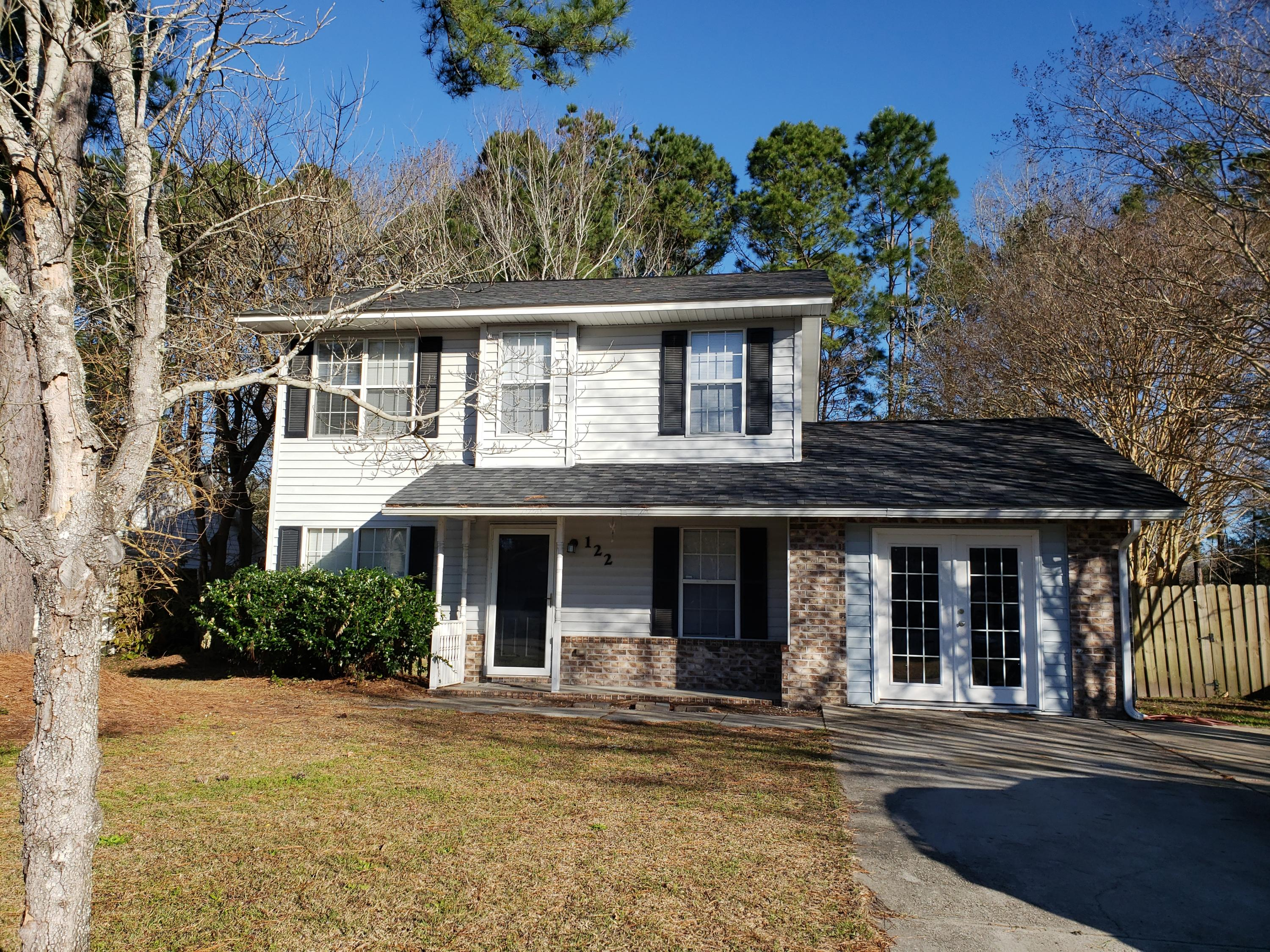 122 Paddock Way Summerville, SC 29486