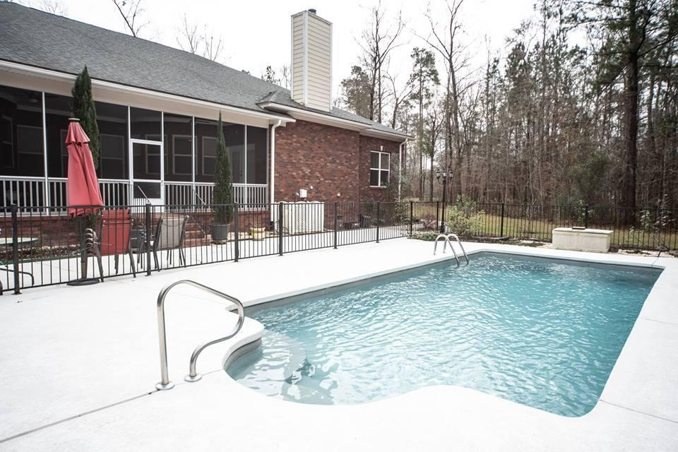 230 Cypress Hill Lane Ridgeville, SC 29472