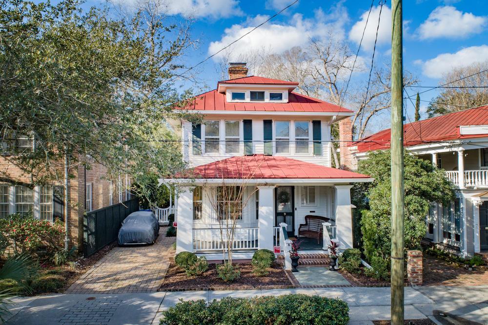 9 Council Street Charleston, SC 29401