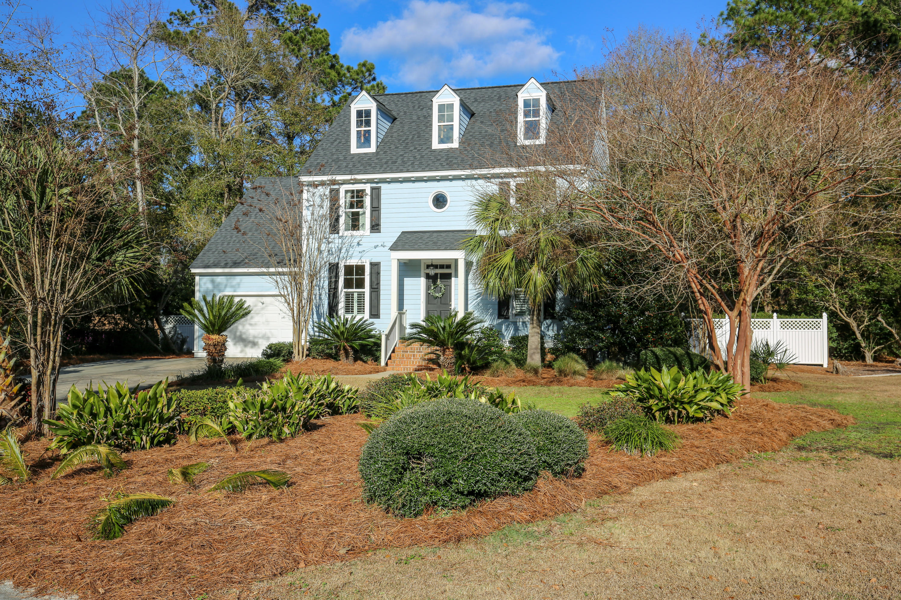 1124 Bristol Terrace Mount Pleasant, SC 29464