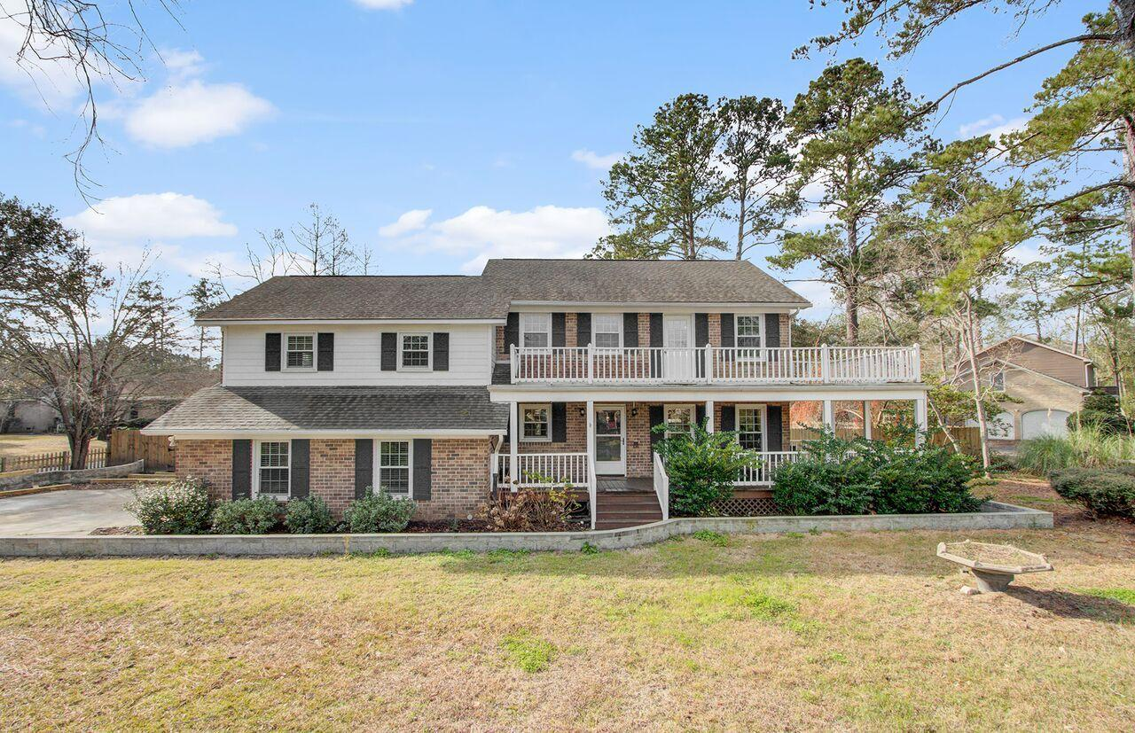 1537 Hutton Place Charleston, SC 29407