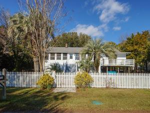 2724 Ion Avenue, Sullivans Island, SC 29482