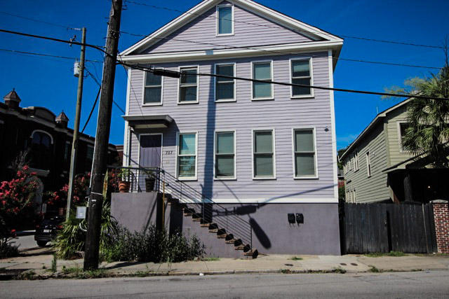 757 King Street Charleston, SC 29403