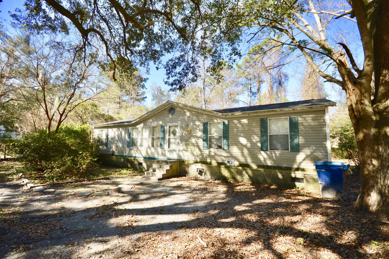 1884 Woodland Road Charleston, SC 29414