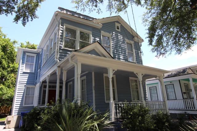 294 Sumter Street Charleston, SC 29403