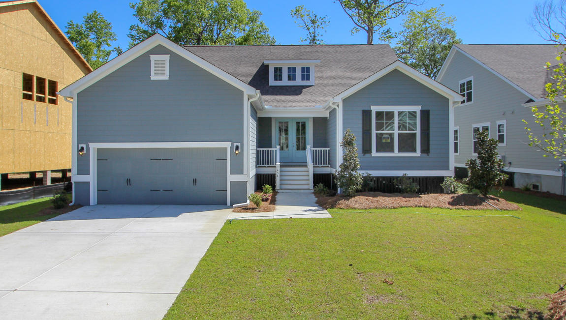 2068 Syreford Road Charleston, SC 29414