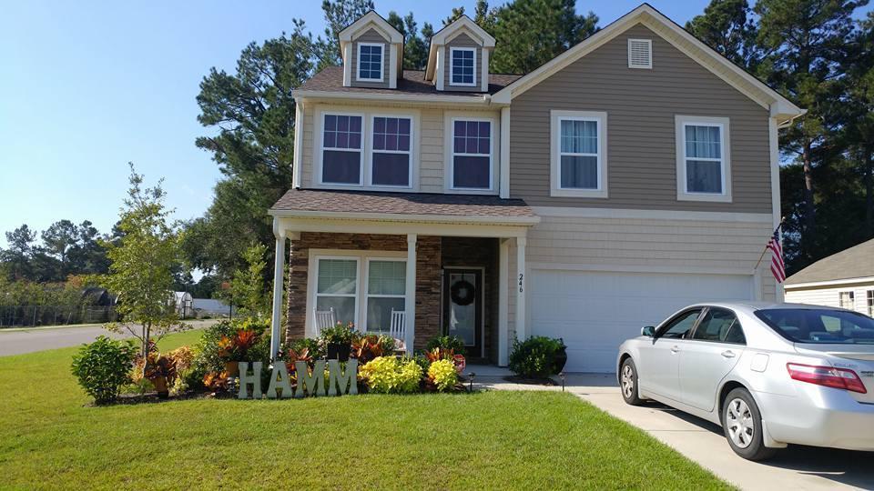 246 Medford Drive Summerville, SC 29485
