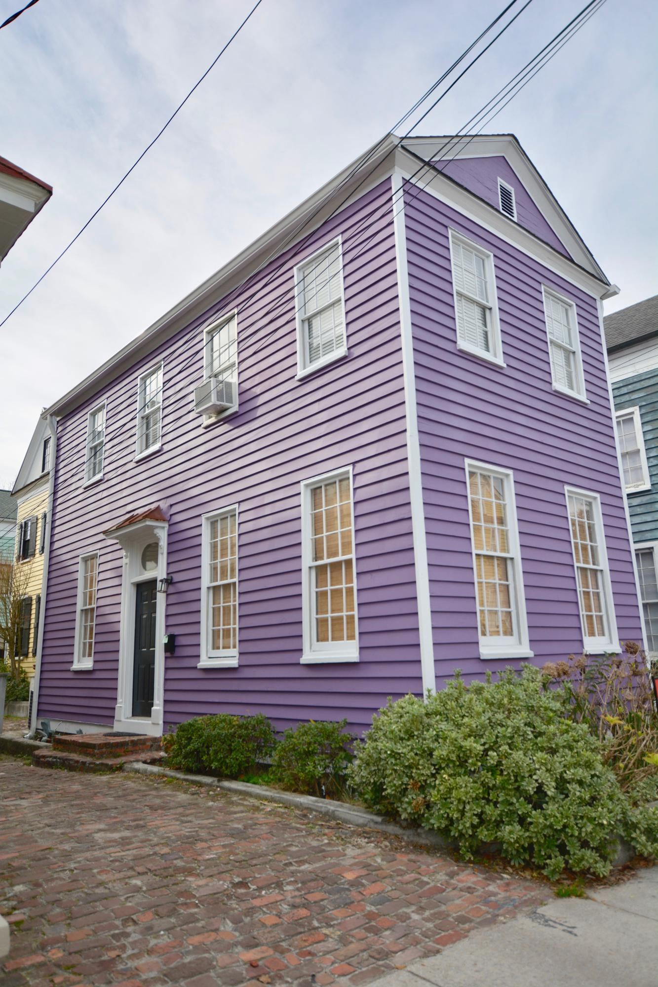 177 Saint Philip Street Charleston, SC 29403
