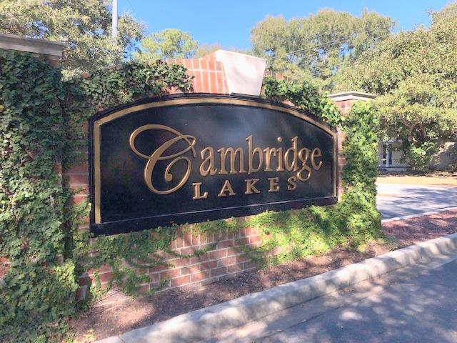 Cambridge Lakes Homes For Sale - 1433 Cambridge Lakes, Mount Pleasant, SC - 17