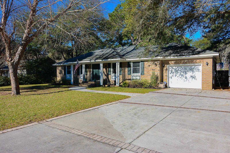 738 Larkwood Road Charleston, SC 29412