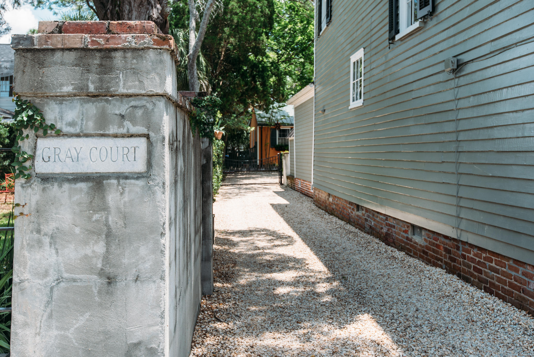 1 Gray Court Charleston, SC 29401