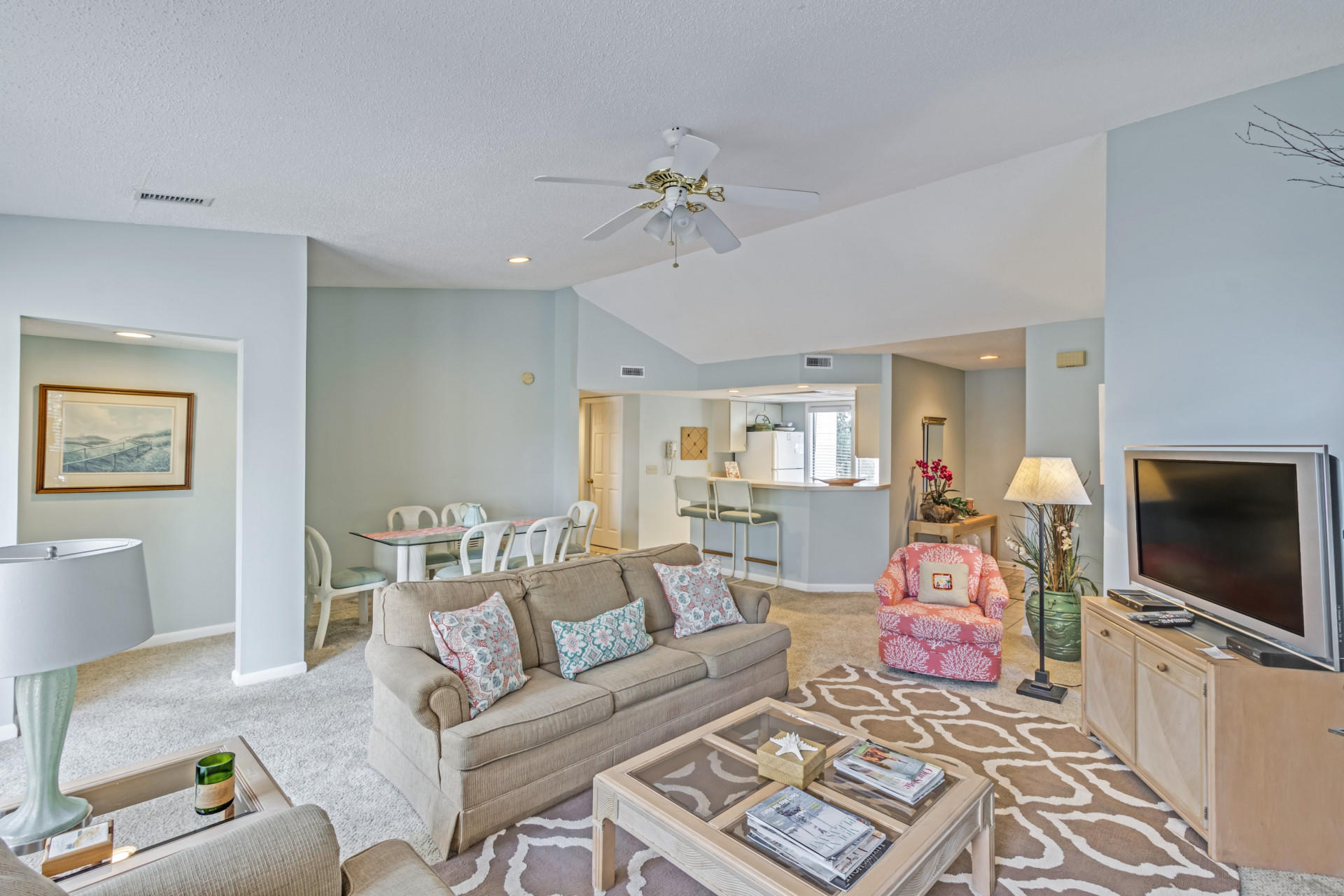 302 Yacht Harbor Villas Isle Of Palms, SC 29451