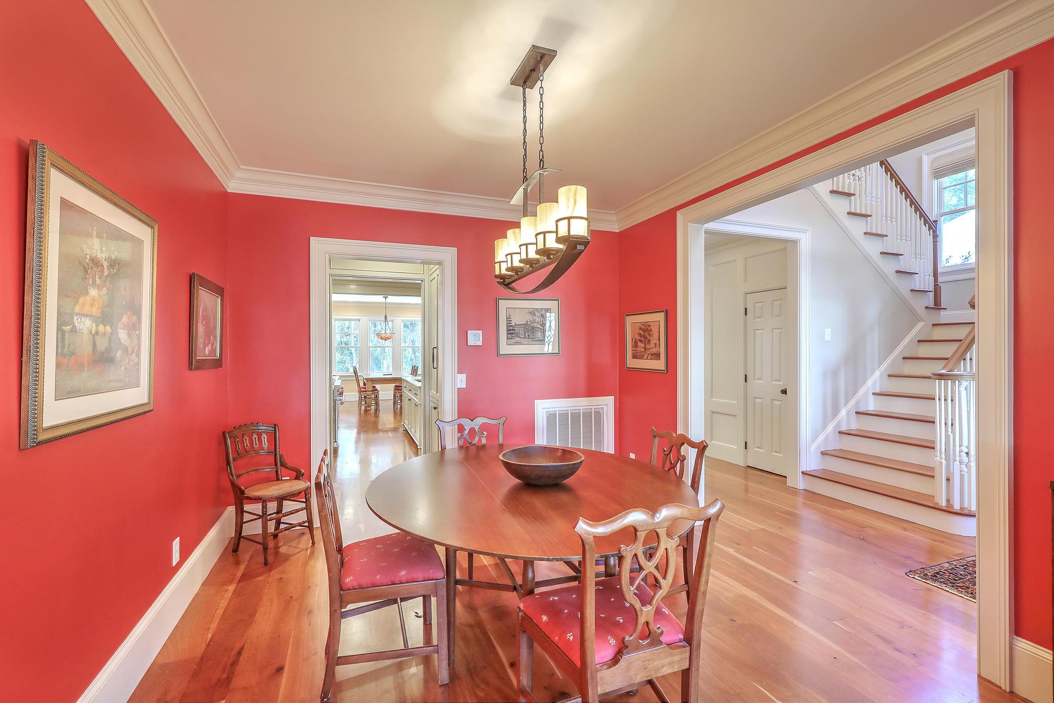 Hamlin Plantation Homes For Sale - 1204 Leaning Oaks, Mount Pleasant, SC - 22