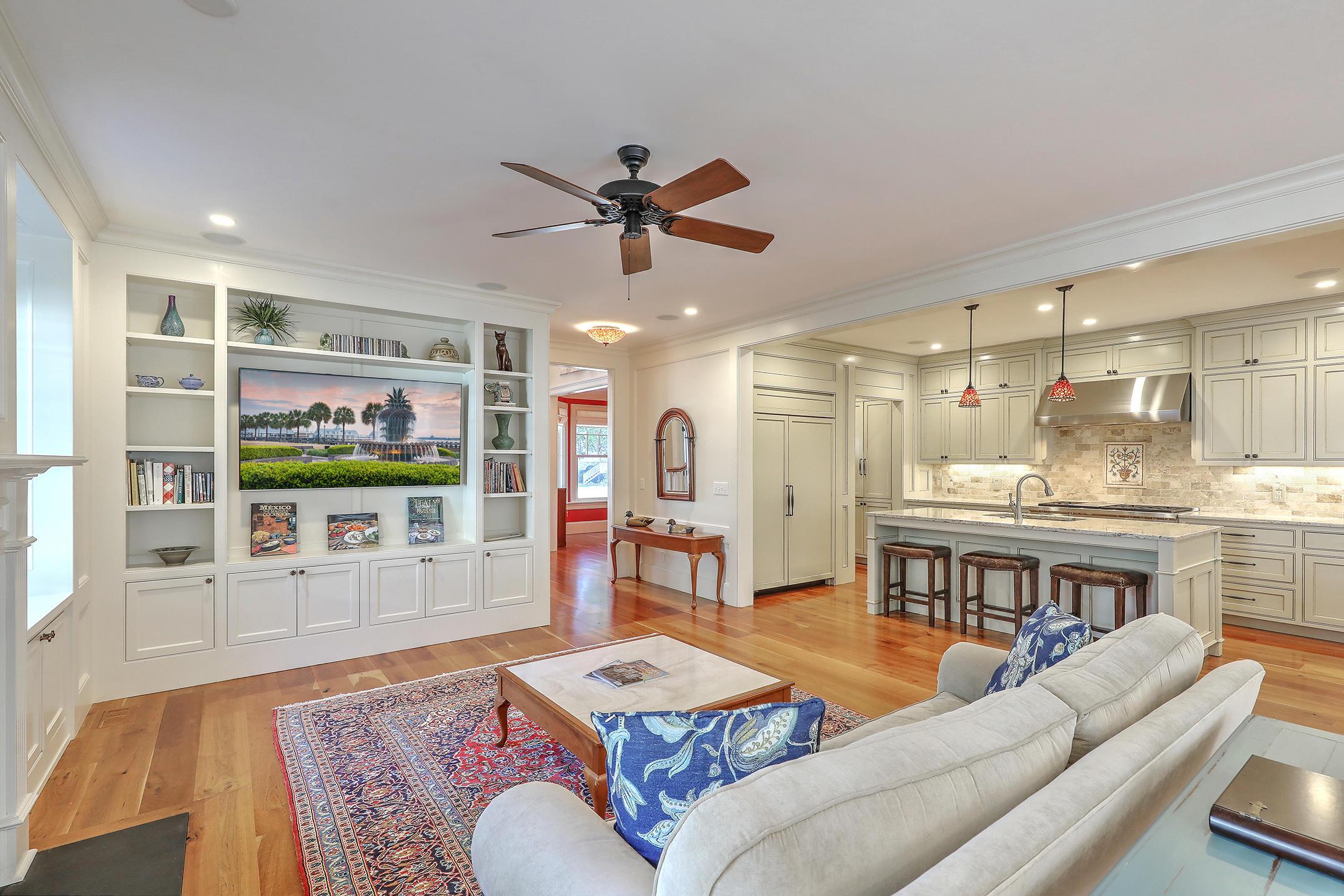 Hamlin Plantation Homes For Sale - 1204 Leaning Oaks, Mount Pleasant, SC - 28