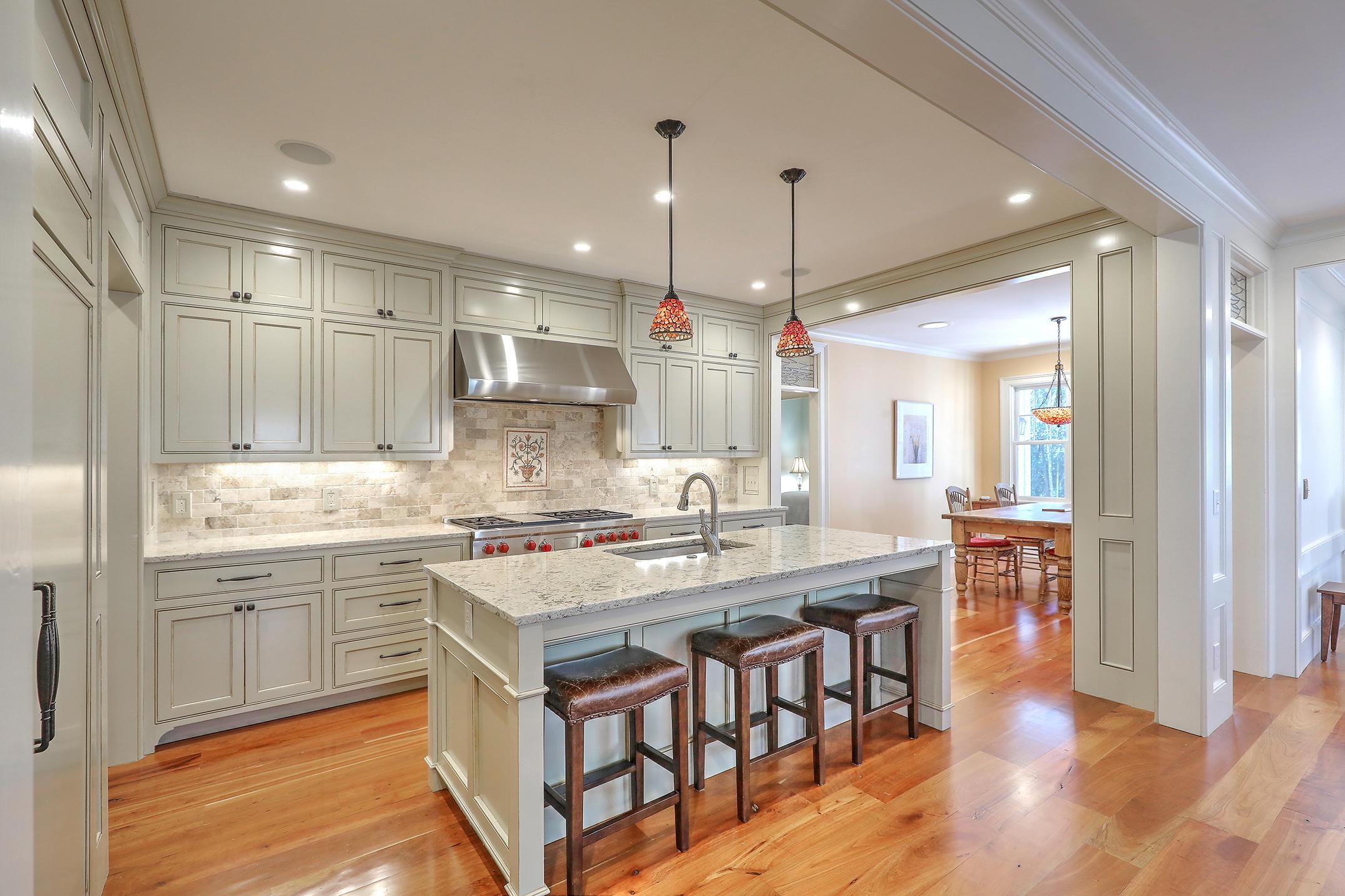 Hamlin Plantation Homes For Sale - 1204 Leaning Oaks, Mount Pleasant, SC - 34