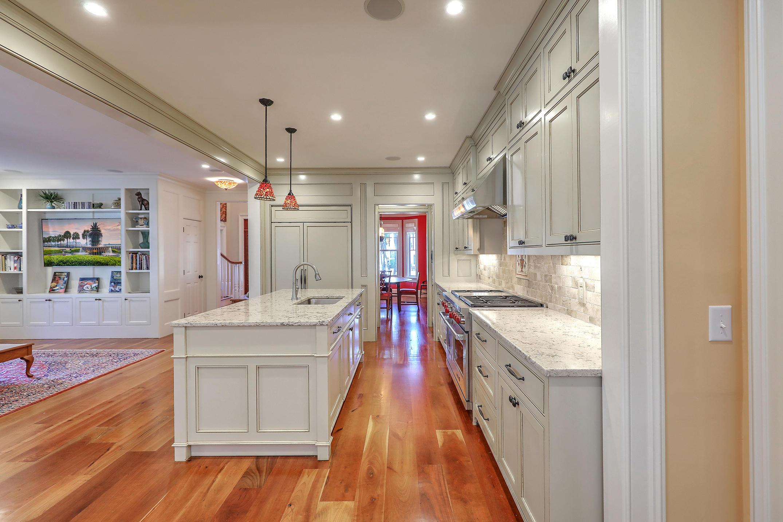 Hamlin Plantation Homes For Sale - 1204 Leaning Oaks, Mount Pleasant, SC - 33