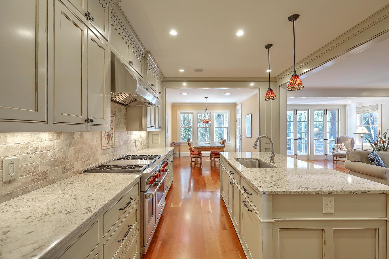 Hamlin Plantation Homes For Sale - 1204 Leaning Oaks, Mount Pleasant, SC - 32