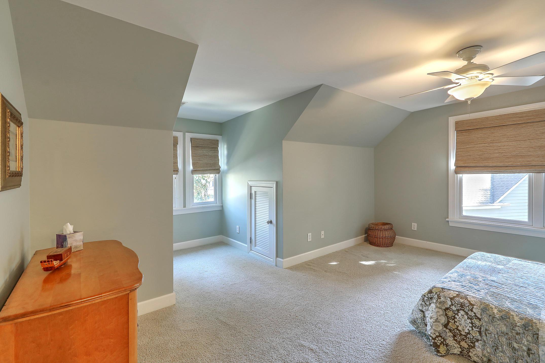Hamlin Plantation Homes For Sale - 1204 Leaning Oaks, Mount Pleasant, SC - 1