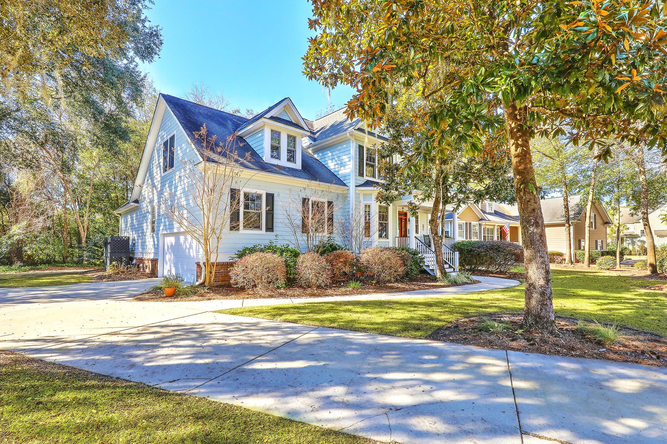 Hamlin Plantation Homes For Sale - 1204 Leaning Oaks, Mount Pleasant, SC - 53