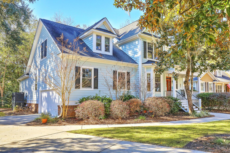 Hamlin Plantation Homes For Sale - 1204 Leaning Oaks, Mount Pleasant, SC - 42