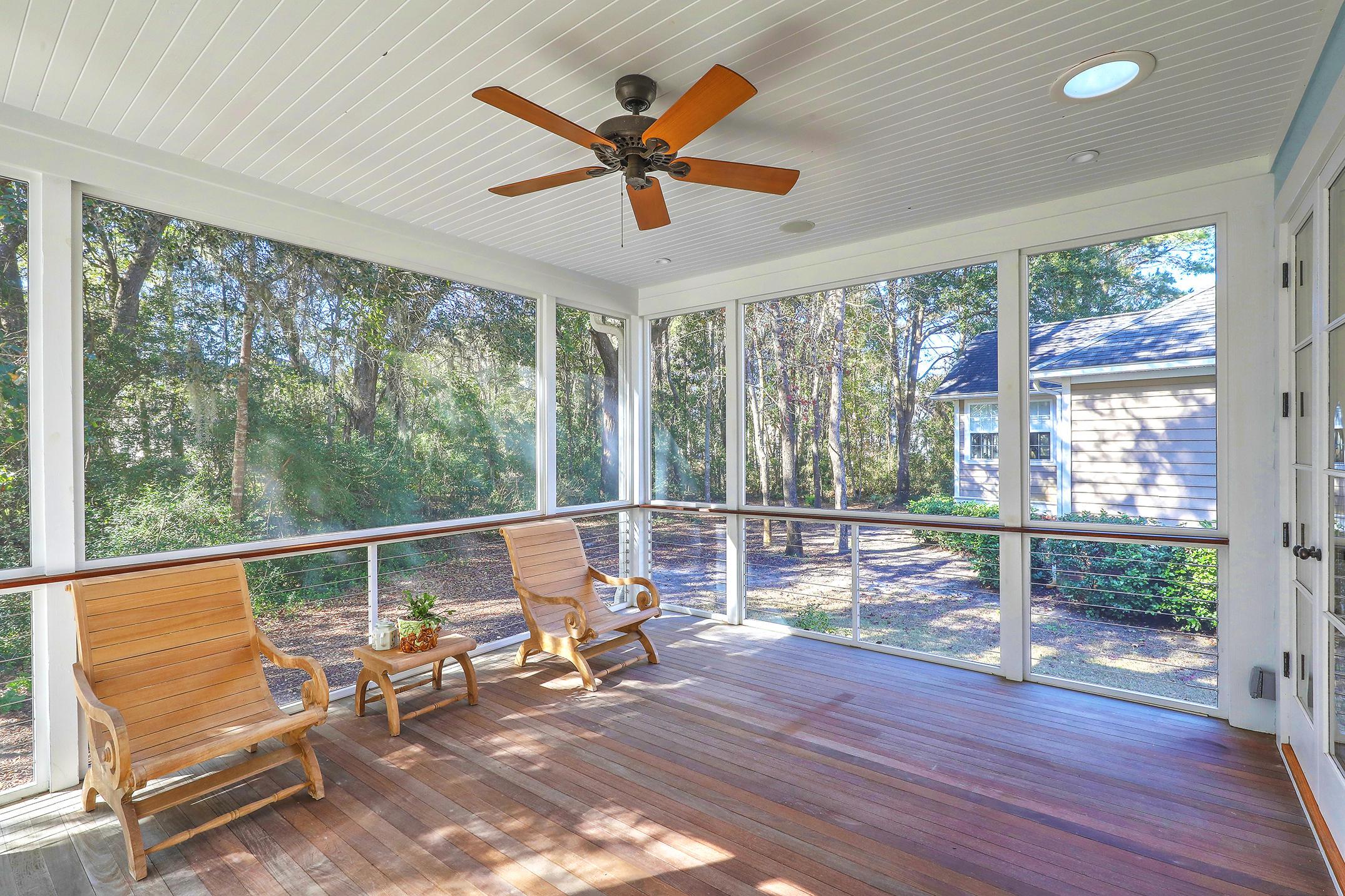 Hamlin Plantation Homes For Sale - 1204 Leaning Oaks, Mount Pleasant, SC - 58