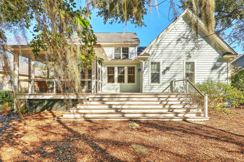 Hamlin Plantation Homes For Sale - 1204 Leaning Oaks, Mount Pleasant, SC - 54
