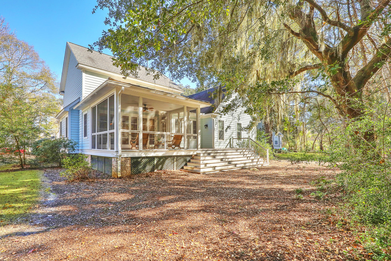 Hamlin Plantation Homes For Sale - 1204 Leaning Oaks, Mount Pleasant, SC - 49