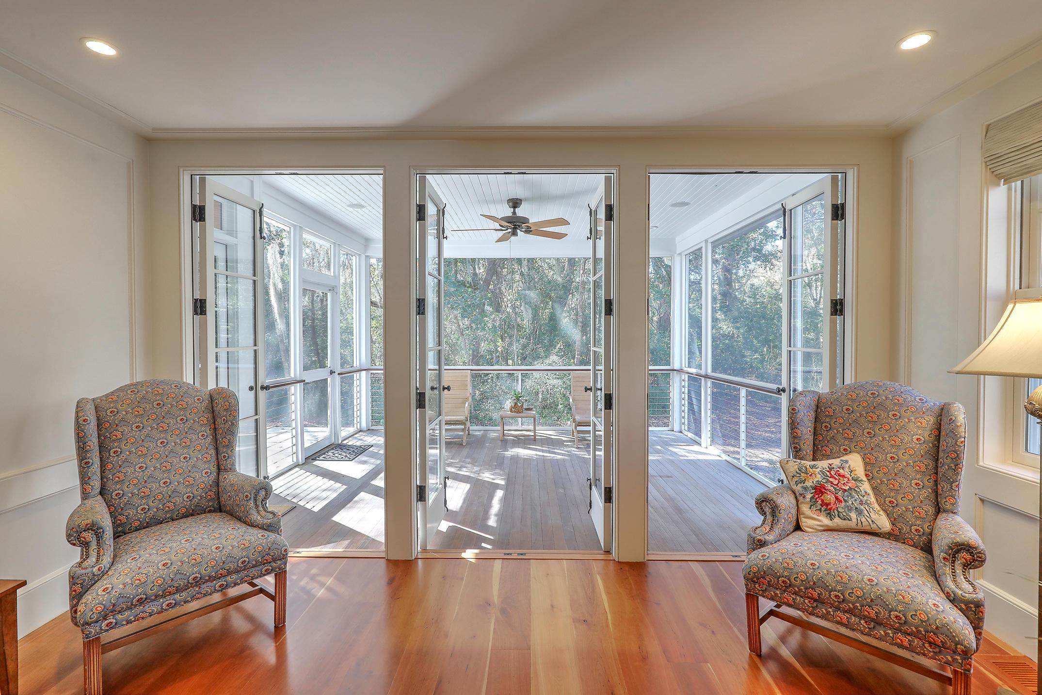 Hamlin Plantation Homes For Sale - 1204 Leaning Oaks, Mount Pleasant, SC - 27