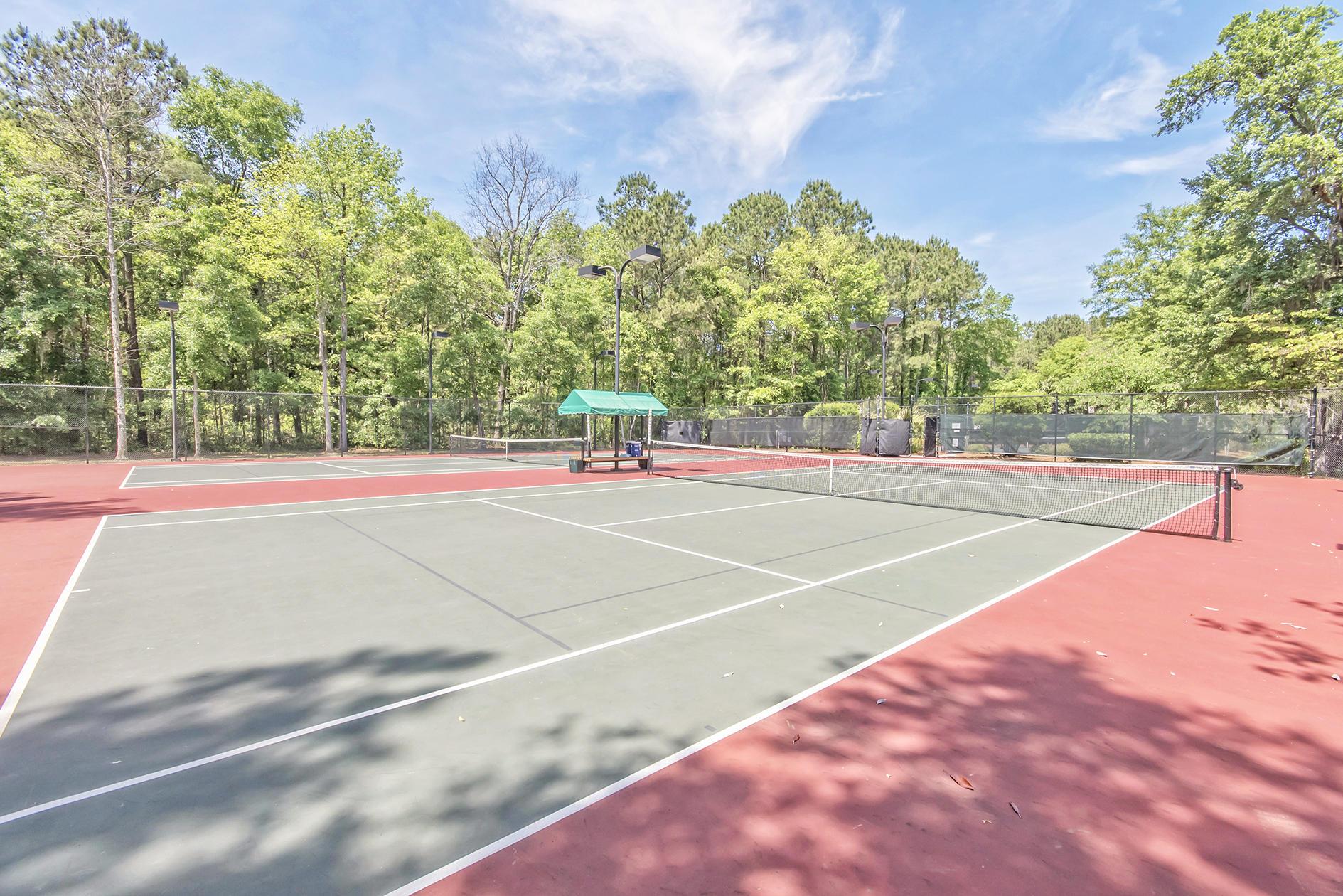 Hamlin Plantation Homes For Sale - 1204 Leaning Oaks, Mount Pleasant, SC - 46