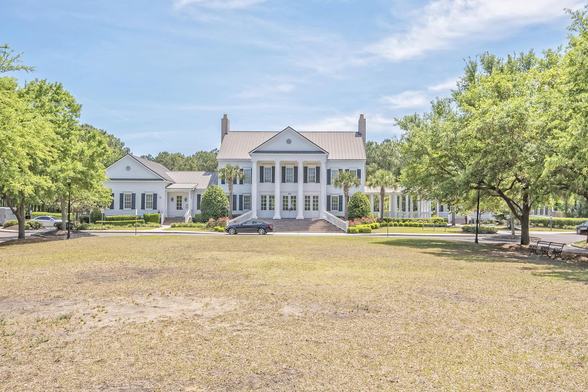 Hamlin Plantation Homes For Sale - 1204 Leaning Oaks, Mount Pleasant, SC - 48