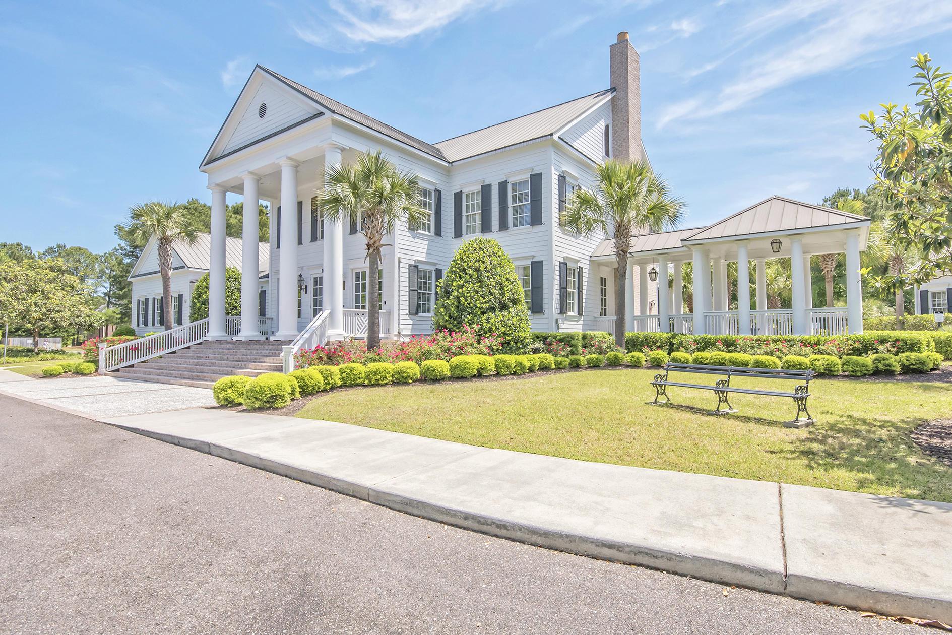 Hamlin Plantation Homes For Sale - 1204 Leaning Oaks, Mount Pleasant, SC - 47