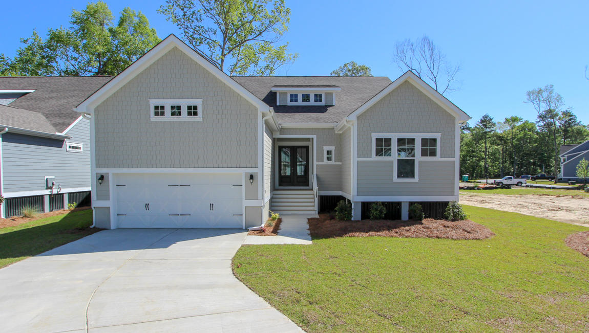 2074 Syreford Court Charleston, SC 29414