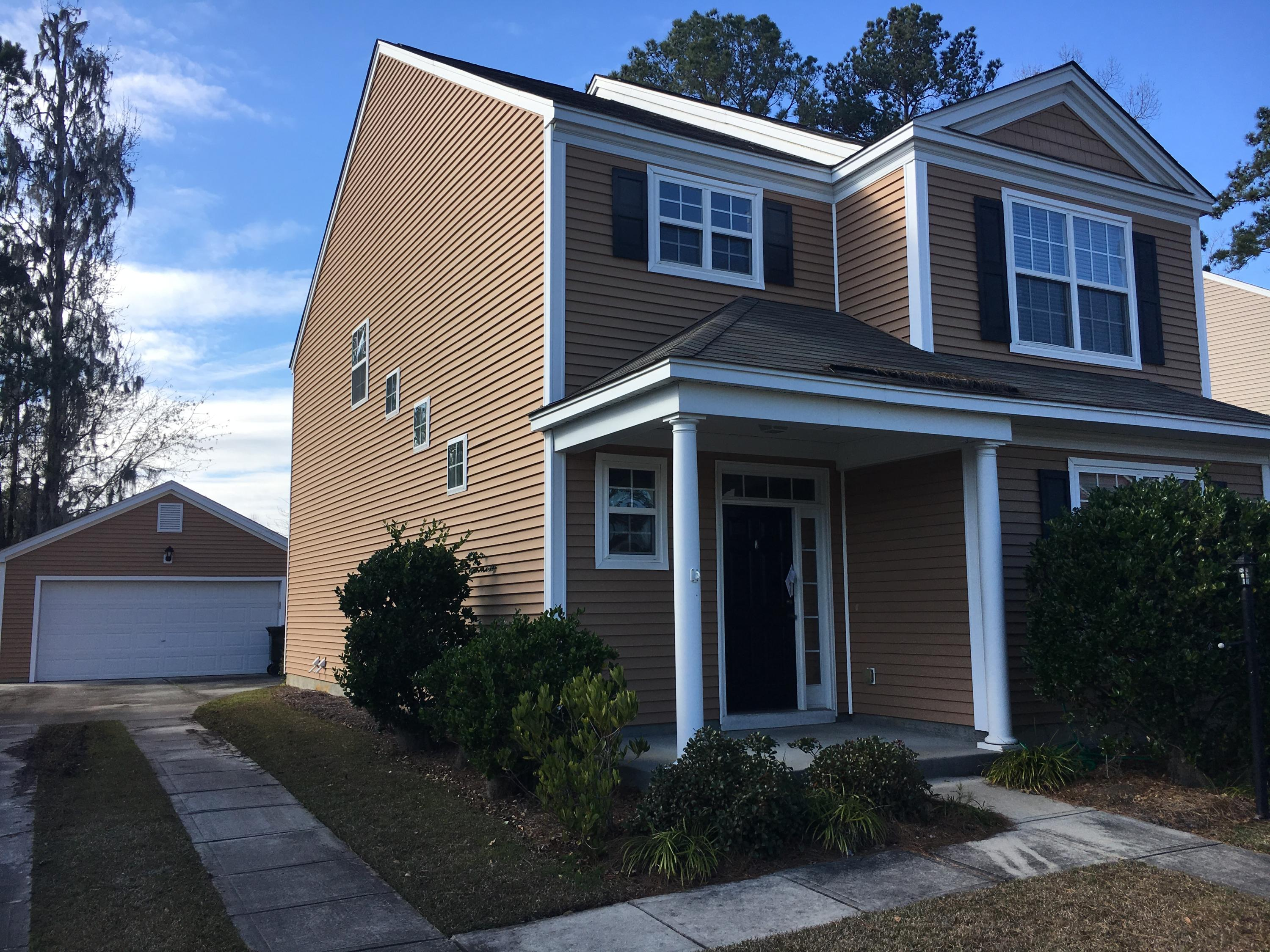 8959 N Red Maple Circle Ladson, SC 29485