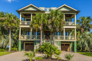 Property for sale at 2803 Palm Boulevard, Isle Of Palms,  South Carolina 29451