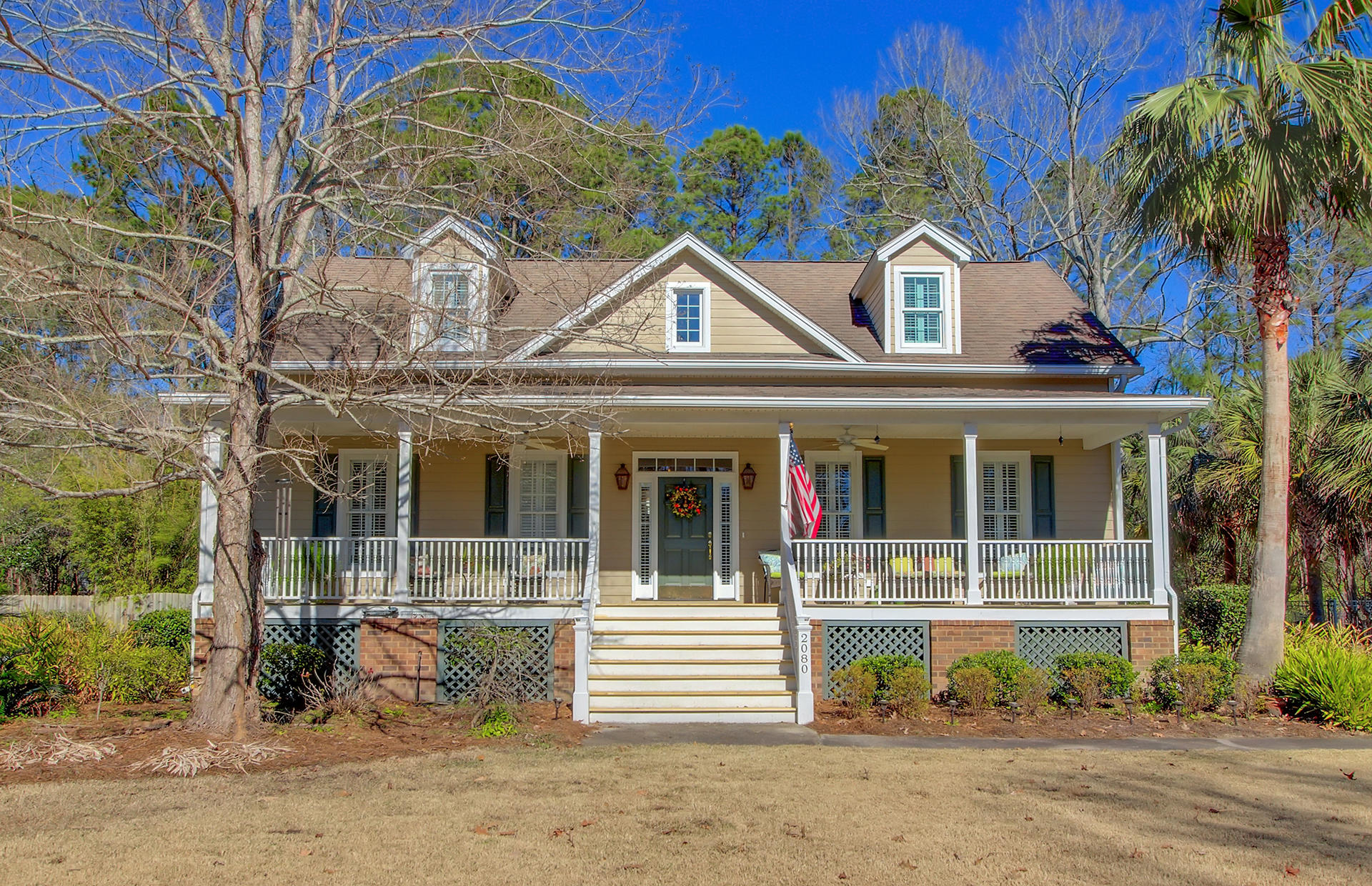 2080 Rookery Lane Charleston, Sc 29414