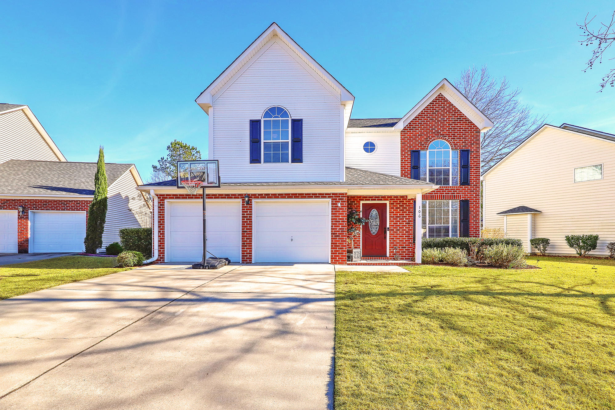 106 Preston Court Goose Creek, SC 29445