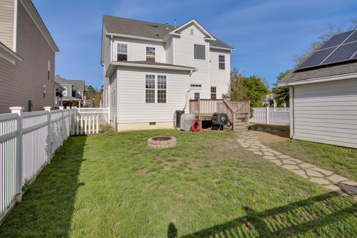 401 Hydrangea Street Summerville, SC 29483