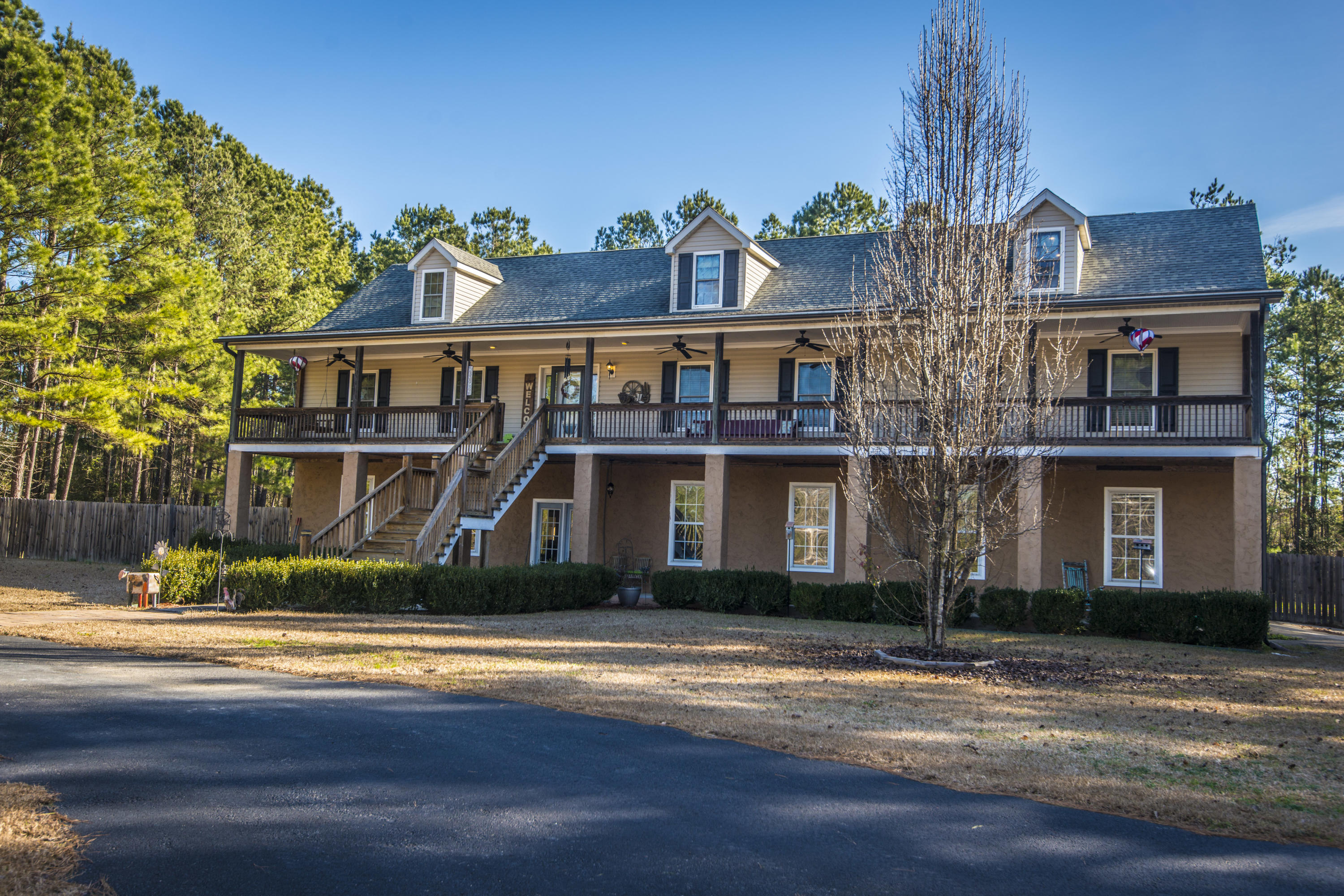 1217 Saddlehorn Road Summerville, SC 29486