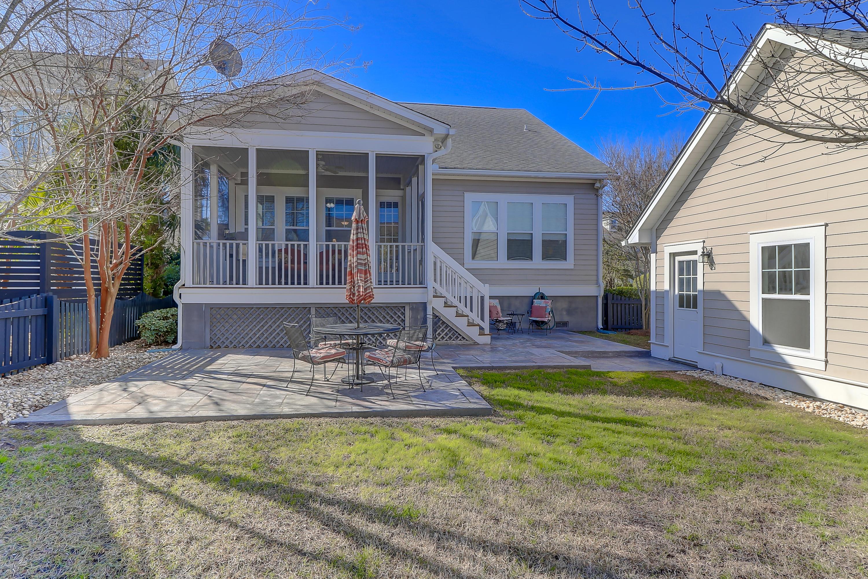 Daniel Island Smythe Park Homes For Sale - 1706 Sailmaker, Charleston, SC - 43