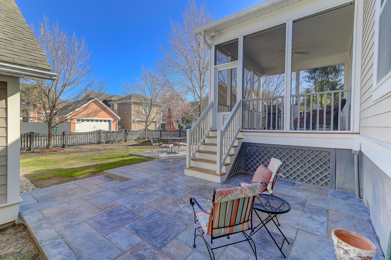 Daniel Island Smythe Park Homes For Sale - 1706 Sailmaker, Charleston, SC - 37