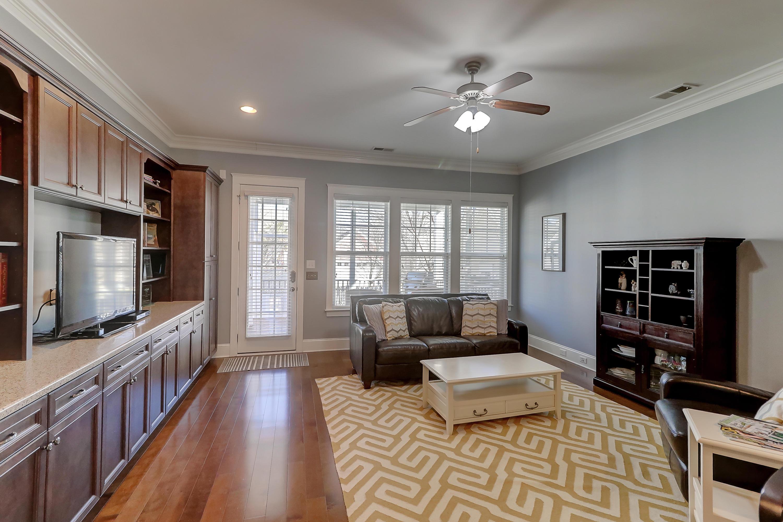 Daniel Island Smythe Park Homes For Sale - 1706 Sailmaker, Charleston, SC - 0