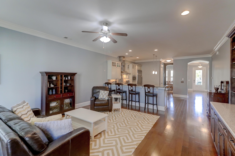 Daniel Island Smythe Park Homes For Sale - 1706 Sailmaker, Charleston, SC - 1