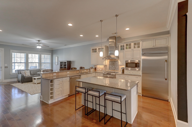 Daniel Island Smythe Park Homes For Sale - 1706 Sailmaker, Charleston, SC - 20
